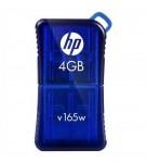 HP V-165 W 8 GB Pen Drive (Blue)