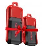 Cruzer Switch™ USB Flash Drive  32GB/16GB/8GB/4GB/2GB