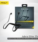 Jabra Elite 25e
