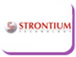 strontium logo